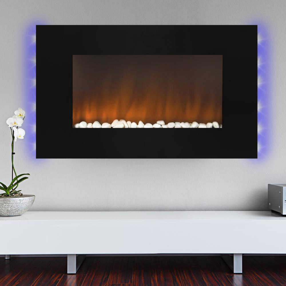 best-choice-electric-fireplace-heater-how-it-works