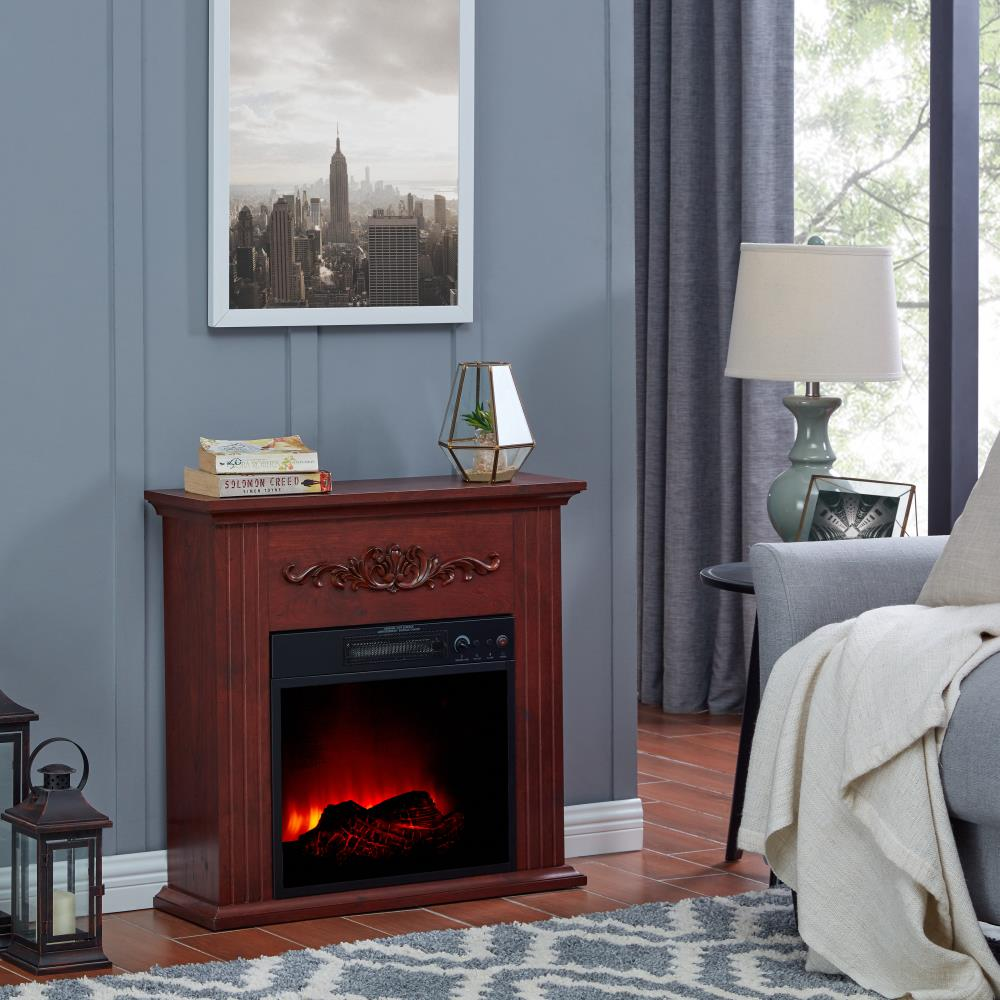 bold-flame-electric-fireplace-heater-how-it-works