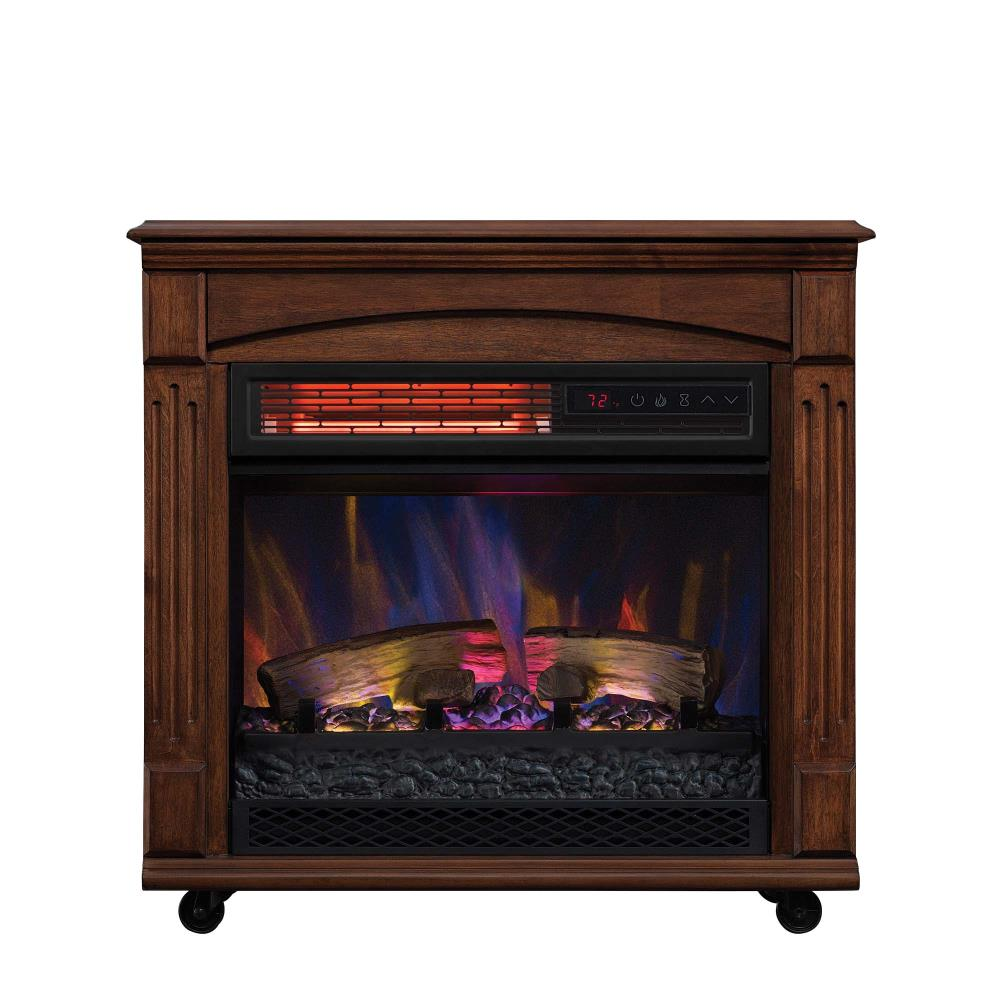 electric-fireplace-space-heater
