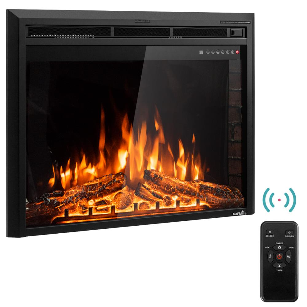 goflame-36-infrared-heater-fireplace-insert