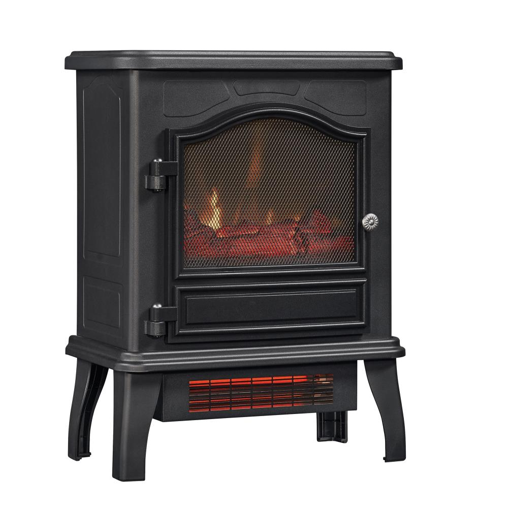 infrared-fireplace-heater
