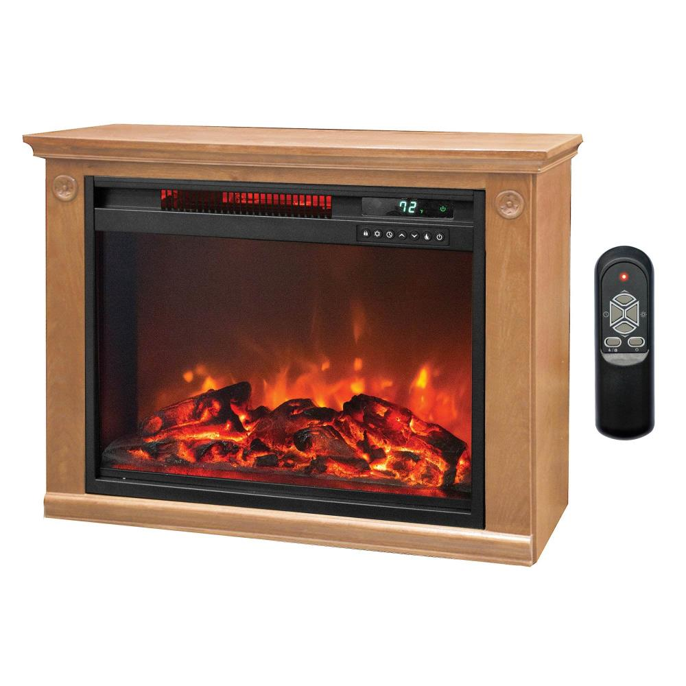 lifesmart-1500-alcove-infrared-electric-heater-fireplace-reviews