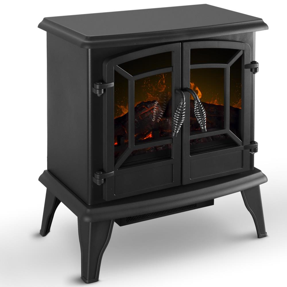 realistic-electric-fireplace-heater-1