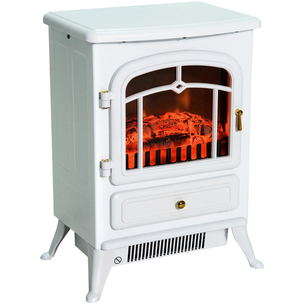 realistic-electric-fireplace-heater